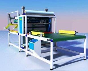 Ambalaj Makinaları Sektörü Web Tasarımı