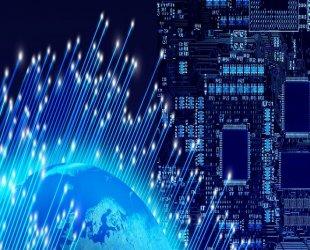 Elektronik Sektörü Web Tasarımı