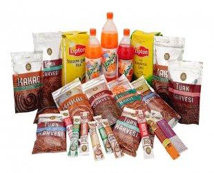 Gıda Ambalajı Sektörü Web Tasarımı