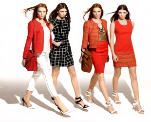Moda Giyim Sektörü Web Tasarımı