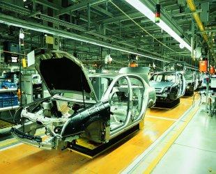 Otomotiv Sanayi Sektörü Web Tasarımı