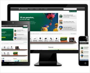 Responsive Web Tasarımı Euromedya