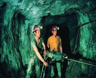 Maden Doğal Kaynak Sektörü Web Tasarımı