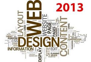 Web Trend 2013