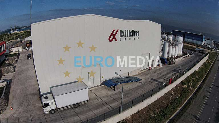 Helikopter Hava Çekimi 4 Euromedya - Bilkim Group
