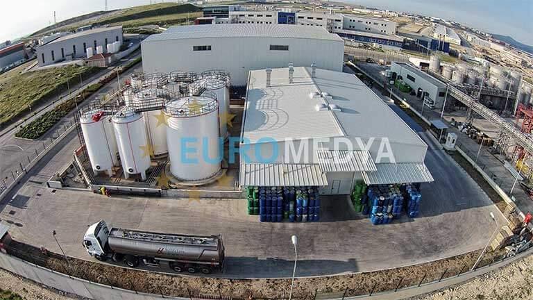 Helikopter Hava Çekimi 7 Euromedya - Bilkim Group
