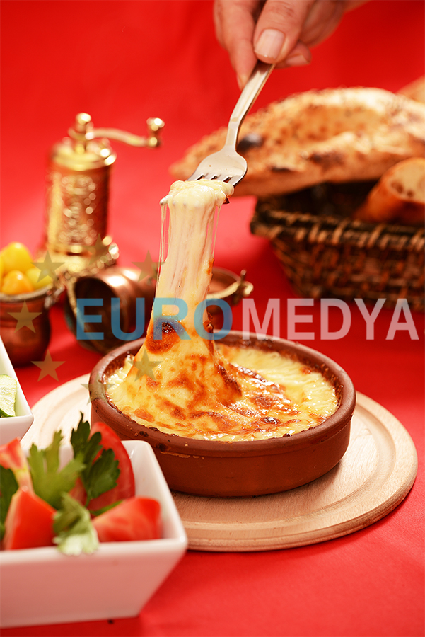 Yemek Fotoğraf Çekimi 1 Euromedya