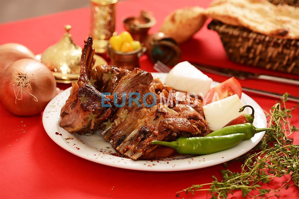 Yemek Fotoğraf Çekimi 2 Euromedya