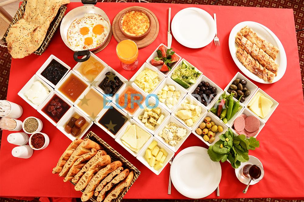 Yemek Fotoğraf Çekimi 3 Euromedya