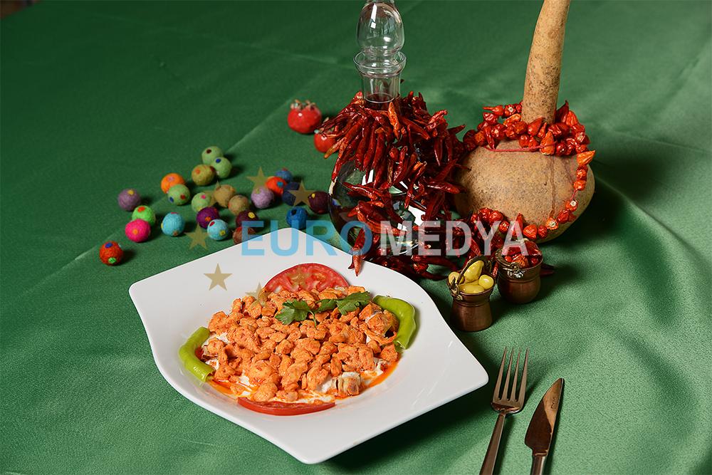 Yemek Fotoğraf Çekimi 4 Euromedya