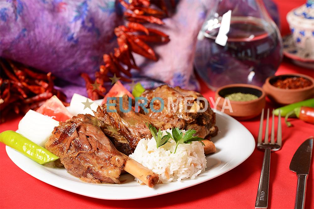 Yemek Fotoğraf Çekimi 5 Euromedya