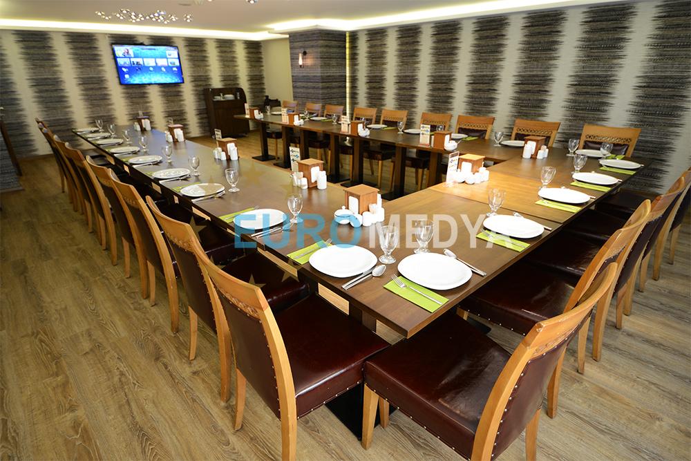 Yemek Fotoğraf Çekimi 6 Euromedya