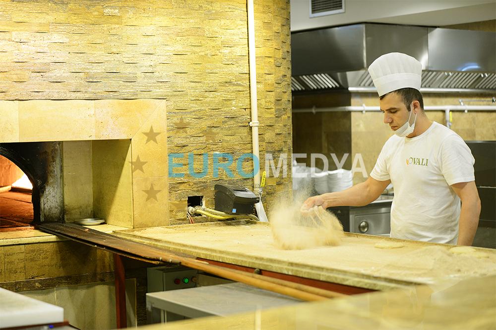 Yemek Fotoğraf Çekimi 8 Euromedya