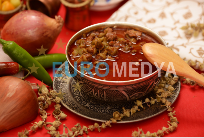 Yemek Fotoğrafları 2 Euromedya
