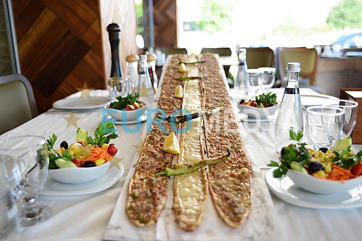Yemek Fotoğrafları 5 Euromedya