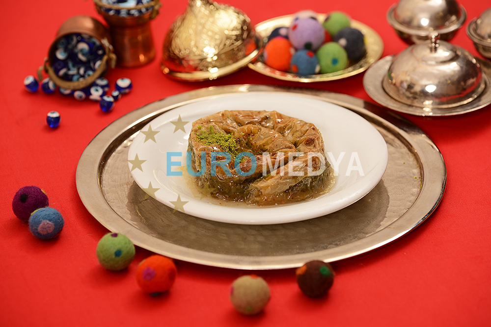 Yemek Fotoğrafları 6 Euromedya
