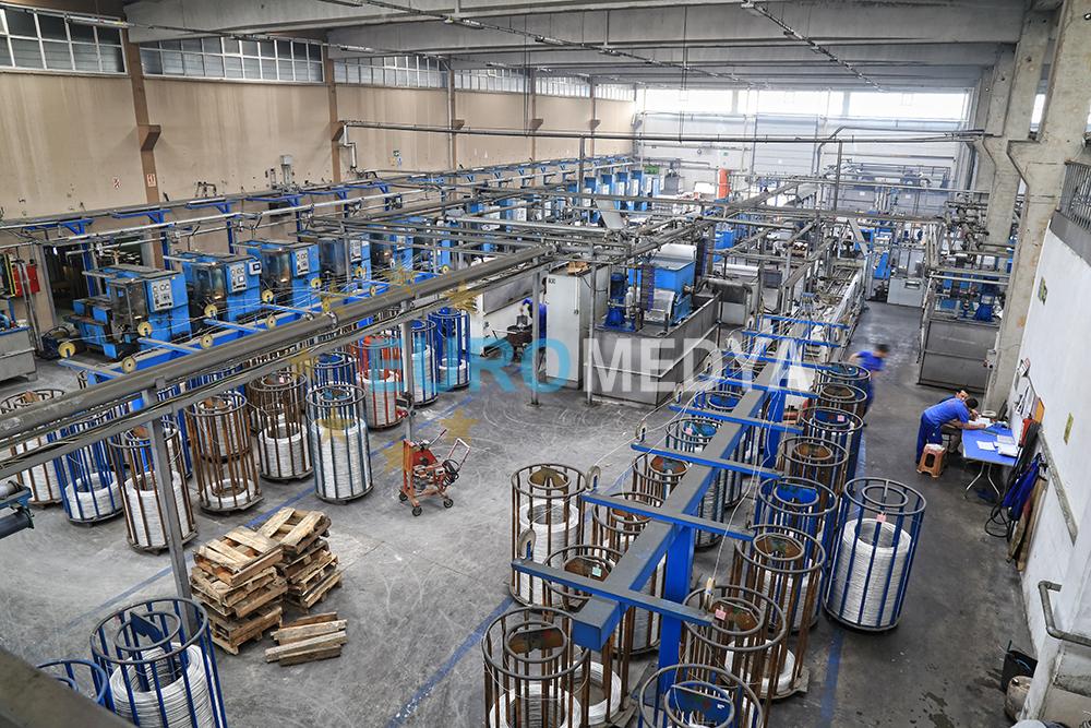Endüstriyel Fotoğraf Çekimi 10 Euromedya - Mega Metal