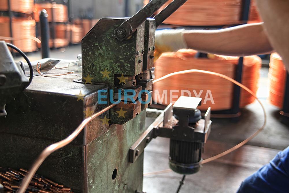 Endüstriyel Fotoğraf Çekimi 13 Euromedya - Mega Metal
