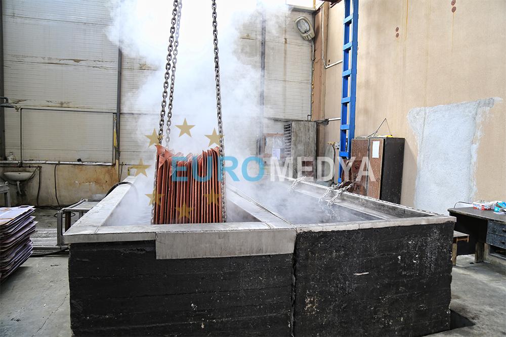 Endüstriyel Fotoğraf Çekimi 14 Euromedya - Mega Metal