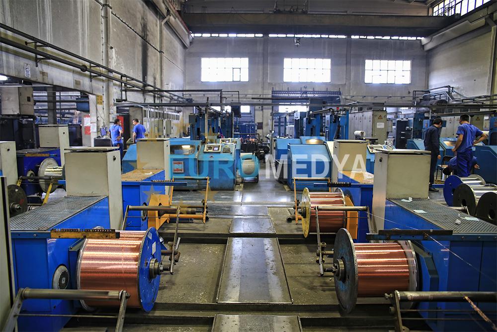 Endüstriyel Fotoğraf Çekimi 2 Euromedya - Mega Metal