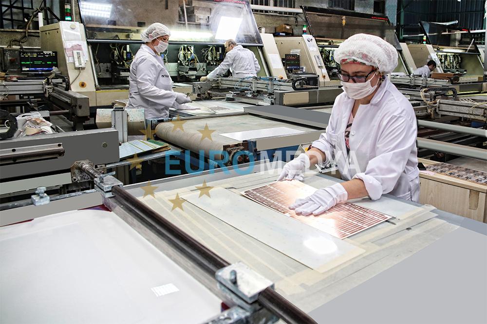 Endüstriyel Fotoğraf Çekimi 6 Euromedya - Mega Metal