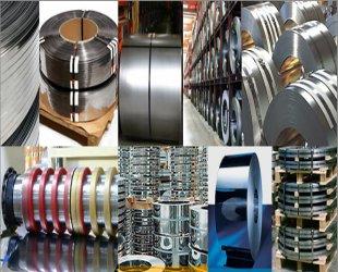 Metal Çelik Sanayi Sektörü Web Tasarımı