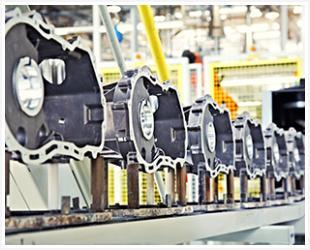Endüstri Sanayi Tekstil Sektörü Web Tasarımı