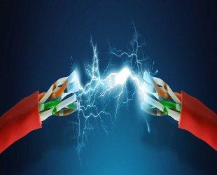 Elektrik Sektörü Web Tasarımı
