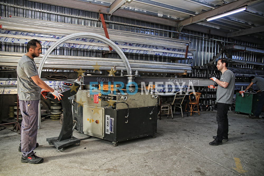 Endüstriyel Foto Çekimi 2 Euromedya - İdeal Kalıp
