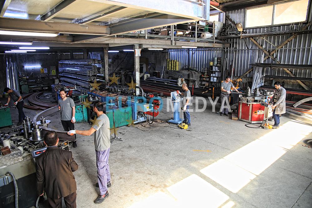 Endüstriyel Foto Çekimi 3 Euromedya - İdeal Kalıp