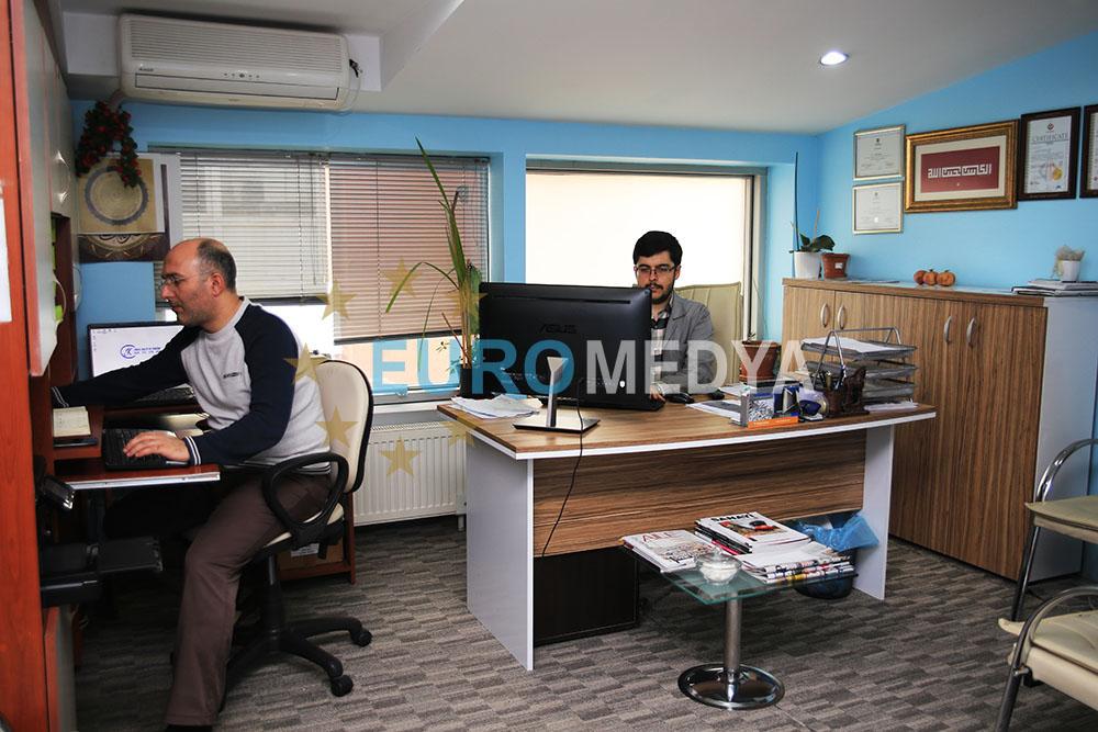 Endüstriyel Foto Çekimi 5 Euromedya - İdeal Kalıp