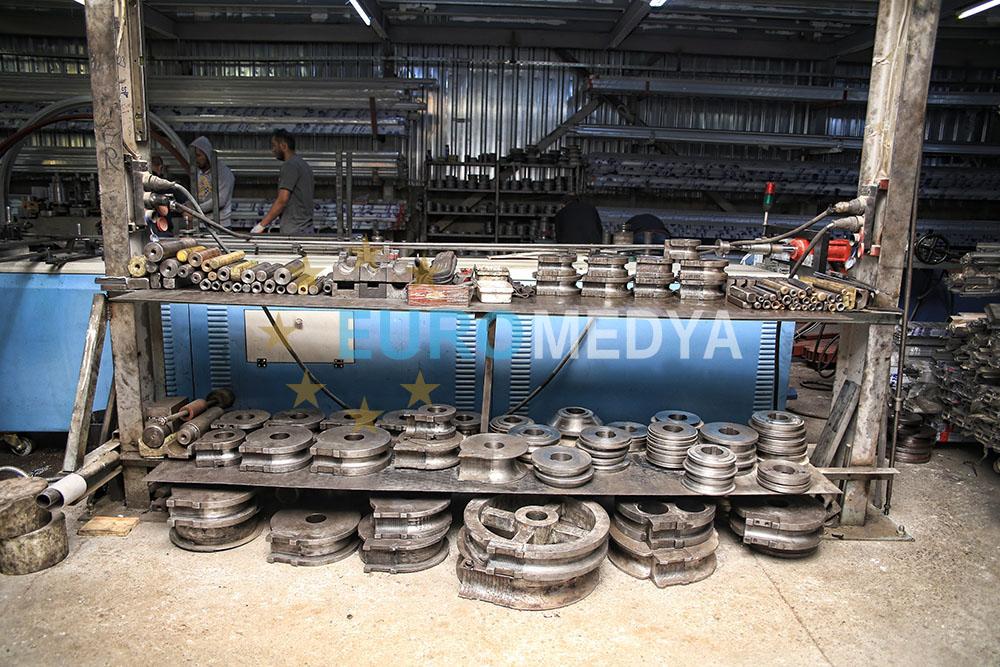 Endüstriyel Foto Çekimi 6 Euromedya - İdeal Kalıp