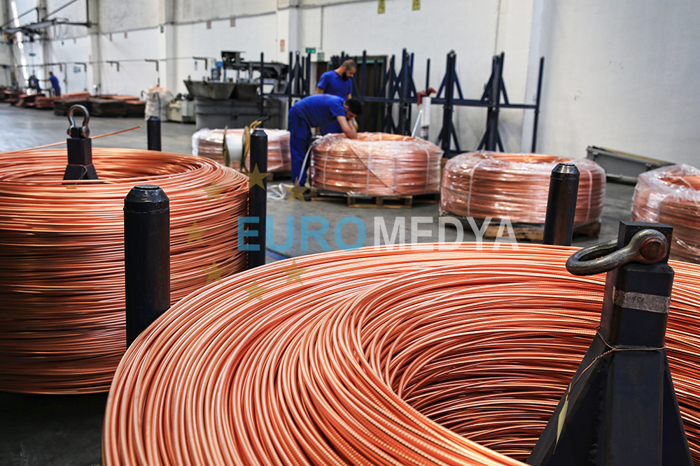 Endüstriyel Fotoğraf Çekimi 12 Euromedya - Mega Metal