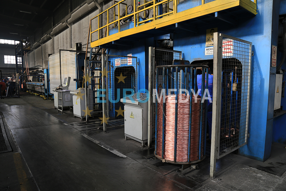 Endüstriyel Fotoğraf Çekimi 7 Euromedya - Mega Metal