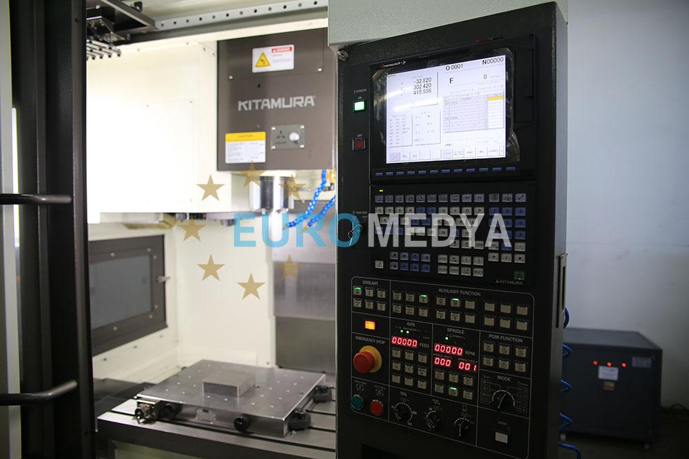 Endüstriyel Fotoğraf Çekimleri 2 Euromedya - Europlast