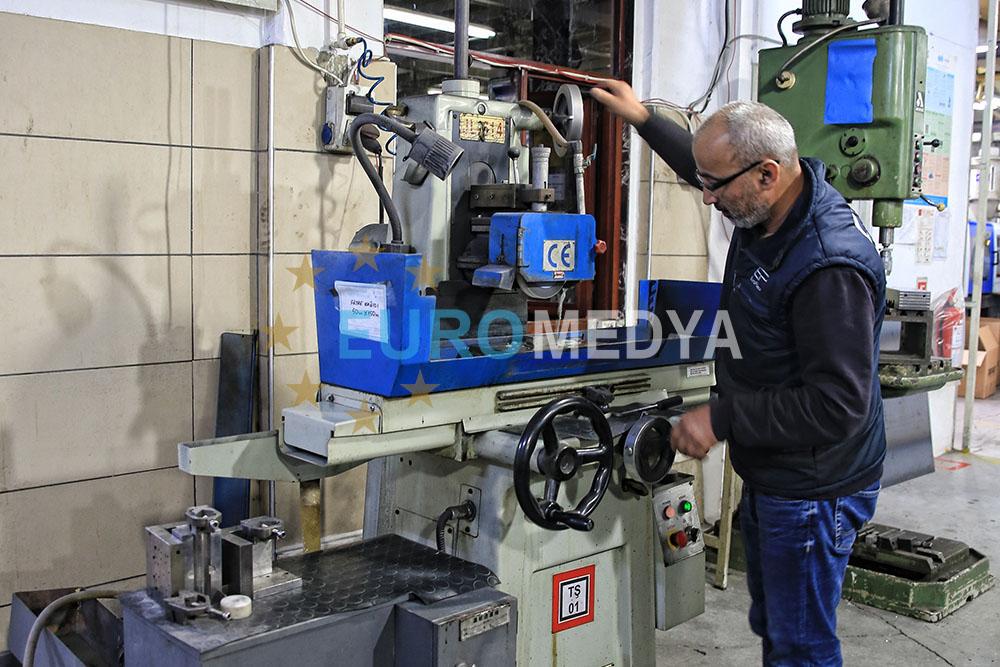 Endüstriyel Fotoğraf Çekimleri 3 Euromedya - Europlast
