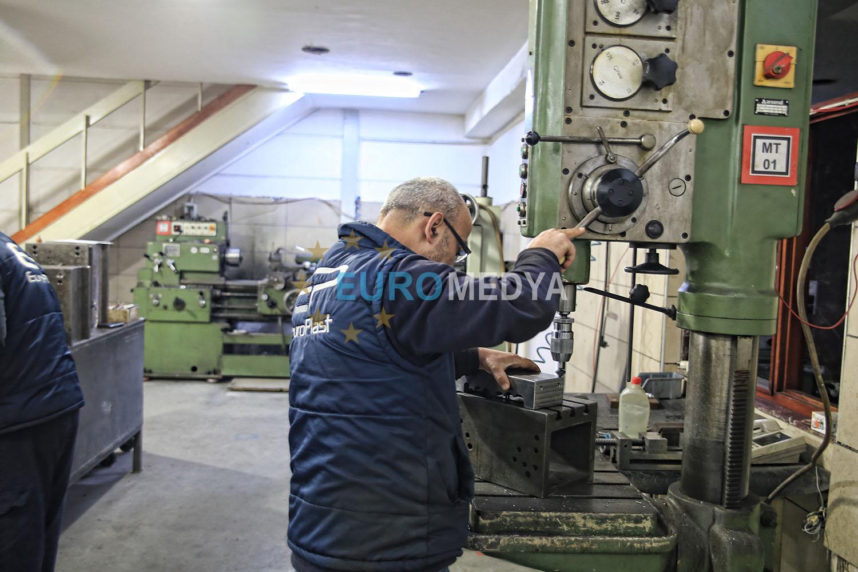 Endüstriyel Fotoğraf Çekimleri 4 Euromedya - Europlast