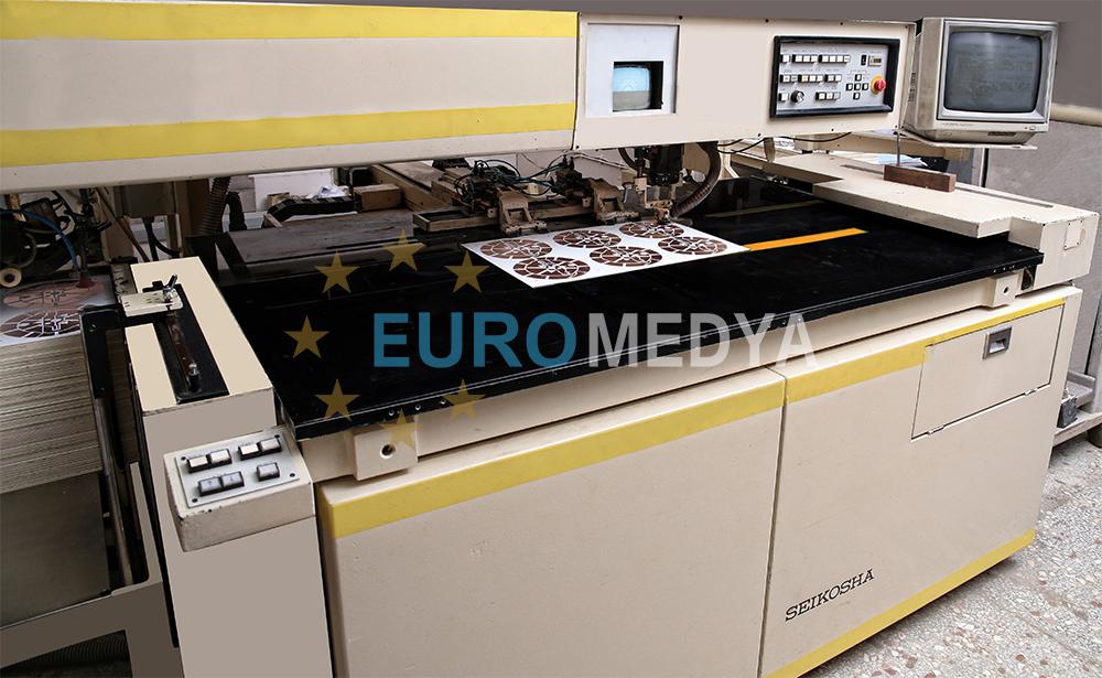 Endüstriyel Profesyonel Fotoğraf Çekimi 2 Euromedya - Arte Pcb