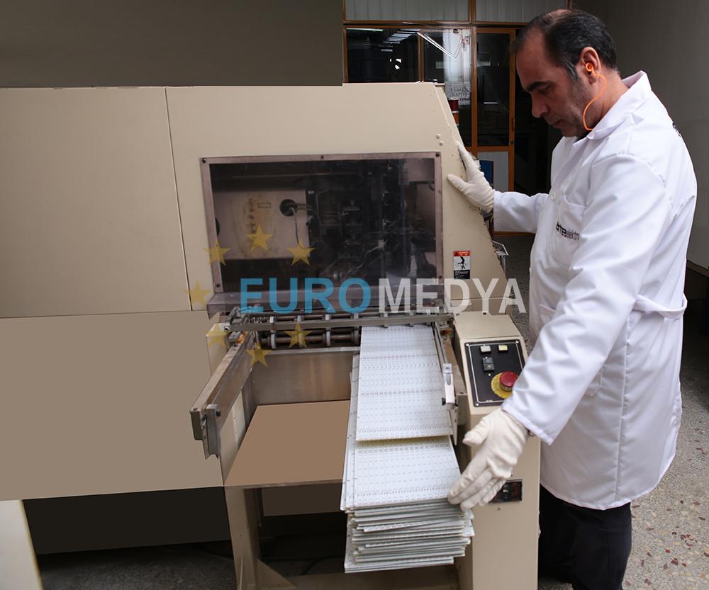 Endüstriyel Profesyonel Fotoğraf Çekimi 4 Euromedya - Arte Pcb