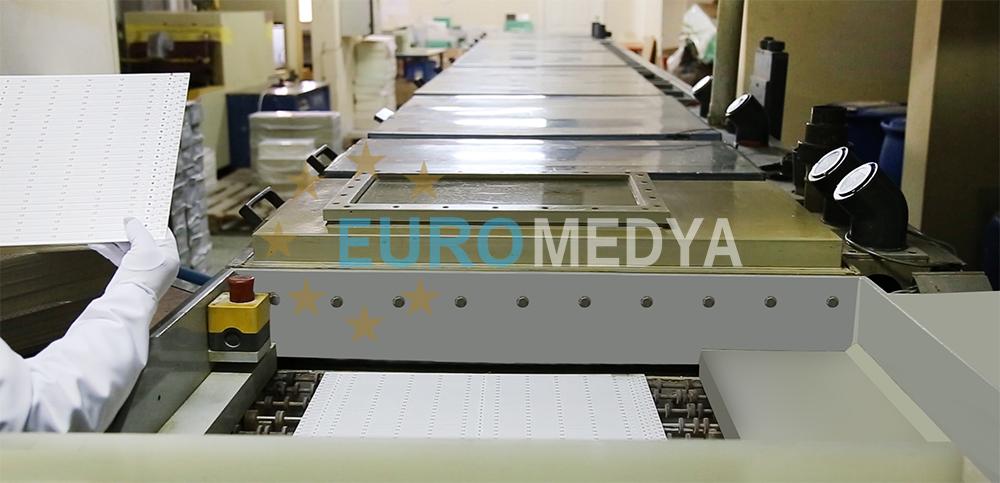 Endüstriyel Profesyonel Fotoğraf Çekimi 5 Euromedya - Arte Pcb