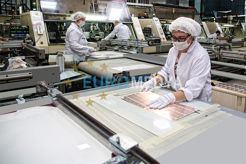 Endüstriyel Profesyonel Fotoğraf Çekimi 6 Euromedya - Arte Pcb