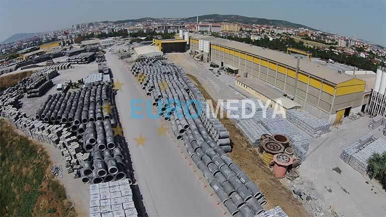 Helikopter Hava Çekimi 4 Euromedya - İston İBB