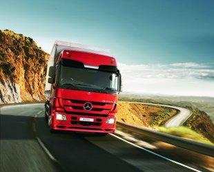 Taşımacılık Lojistik Sektörü Web Tasarımı